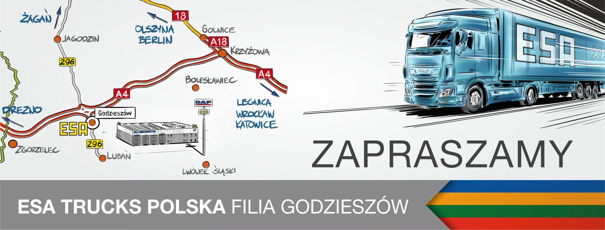 Filia Godzieszów