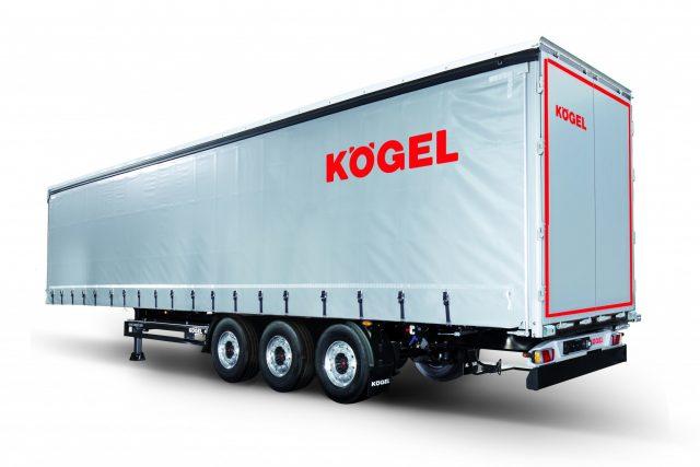 Kögel Cargo